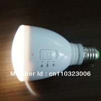 E27 E26 Rechargeable Emergency LED Lamp smd3528