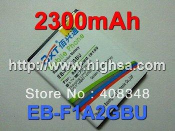 2300mAh EB-F1A2GBU / EB F1A2GBU Battery Use for Samsung I9103 I9100 I9108 Galaxy S2 etc Mobile Phones