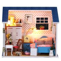 Diy handmade model mini lamp model birthday gifts gift