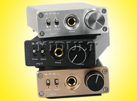 SMSL sApII TPA6120A2 HiFi Stereo Headphone Amp SAP2 Amplifier