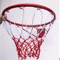 Overstretches basketball net basketball frame net belt of iron