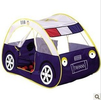 Christmas Gift Child Kids play tent ultralarge car toy tent large game houese indoor outdoor beach play house ZP2003