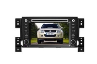 ChiLin Car DVD Player  For (2006-2011) Suzuki Grand Vitara Touchscreen Double-DIN DVD Player & In Dash Navigation System