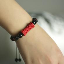 red bead bracelet promotion