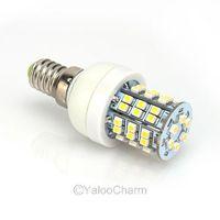 Wholesale Price 2pcs E27 280LUMEN Energy Saving LED Light Corn Bulb LAMP 220V 80061/80062