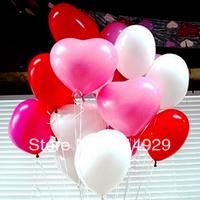 Воздушный шар 27inch 36 inch heart ballons latex wedding decoration super big balloon for party, hotel, birthday, carnival novelty
