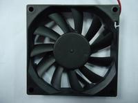 8015 laptop cooling pad fan , usb refires fan 5v 8cm