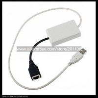 FB002A# Gaffer DJ Stage Light DMX to USB Interface RJ45 Output Galvanic Isolation Computer Controller Dimmer