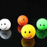 NEW 7 Different Colors-auto-change LED Smiley Face Night Light Smiley Happy 10PCS