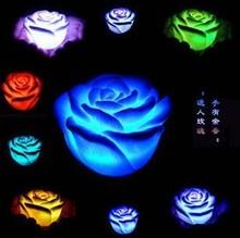 rose night light reviews