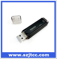 FREE SHIPPING USB 3.0 flash drive 32GB Factory Wholesales Price Black