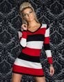 PLUS SIZE XL XXL 4 color 2013 Lowest Price Tunic accent Sexy Mini dress Women fashion dress clubbing wear party costume M95