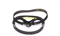 Free Shipping Brand New Electric Scooter Replacement Drive Belt 384-3M-14 (384-3M/14)