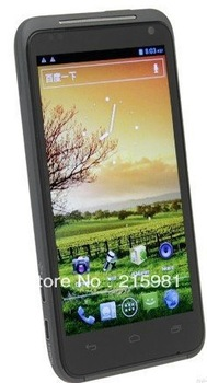 "4.3"" 960*540 Capacitive Screen GPS WIFI SKYPE VIDEO CALL HDMI OUTPUT"