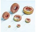 Free shipping!! 100pcs  Nude 100UH,3A the toroidal inductor winding inductance the toroid inductor lm2596 dedicated