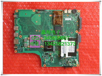 V000108870 Motherboard  For Toshiba Satellite A200 A205 laptop mainboard,tested ok,qulity goods