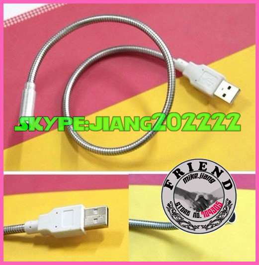 LED light,Notebook USB lamp,Random distortion,USB Light,Office fun,Wholesale and retail(China (Mainland))