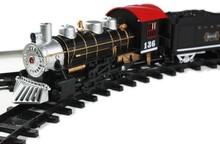 thomas model trains promotion