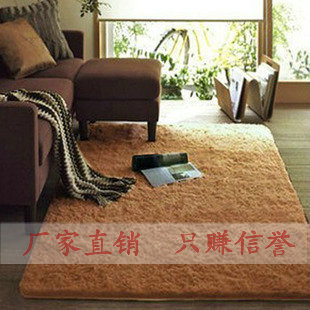 jane zhang factory supply rugs shaggy slip-resistant water wash(China (Mainland))