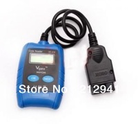Scaner tool VC210 Code Scaner Tool For VW Audi with LCD Display Stand-alone unit Free Shipping