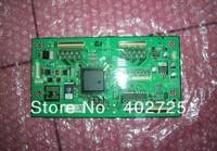 LG42V7 Logic plate 6871QCH053C 6870QCE020B