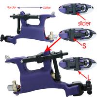 новое поколение мини-цифровой Татуировка питания клипа шнур электропитания и ногой педаль kit