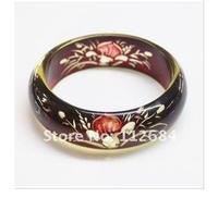 Exquisite amber bracelet crystal bracelet * amethyst to send his girlfriend a birthday present