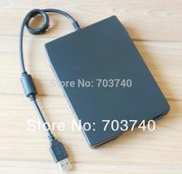 "USB 2.0 External 1.44 MB 3.5"" Floppy Disk Drive(FDD), USB portable Diskette Drive"