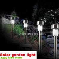 Photoswitchable solar lawn light garden lights solar garden lamp lawn lamp decoration led lighting