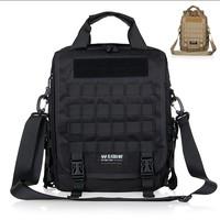free shipping!1000D nylon  Blackhawk tactical backpack /travel outdoor bag/ laptop bag /handbag cross-body shoulder bag