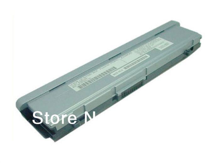 Laptop Battery 4400MAH For BP77 FMV-STYLISTIC TB10/B Stylistic ST4110 ST5000 ST5111 FPCBP77AP FPCBP97AP FPCBP63AP FMVTBBP101(China (Mainland))