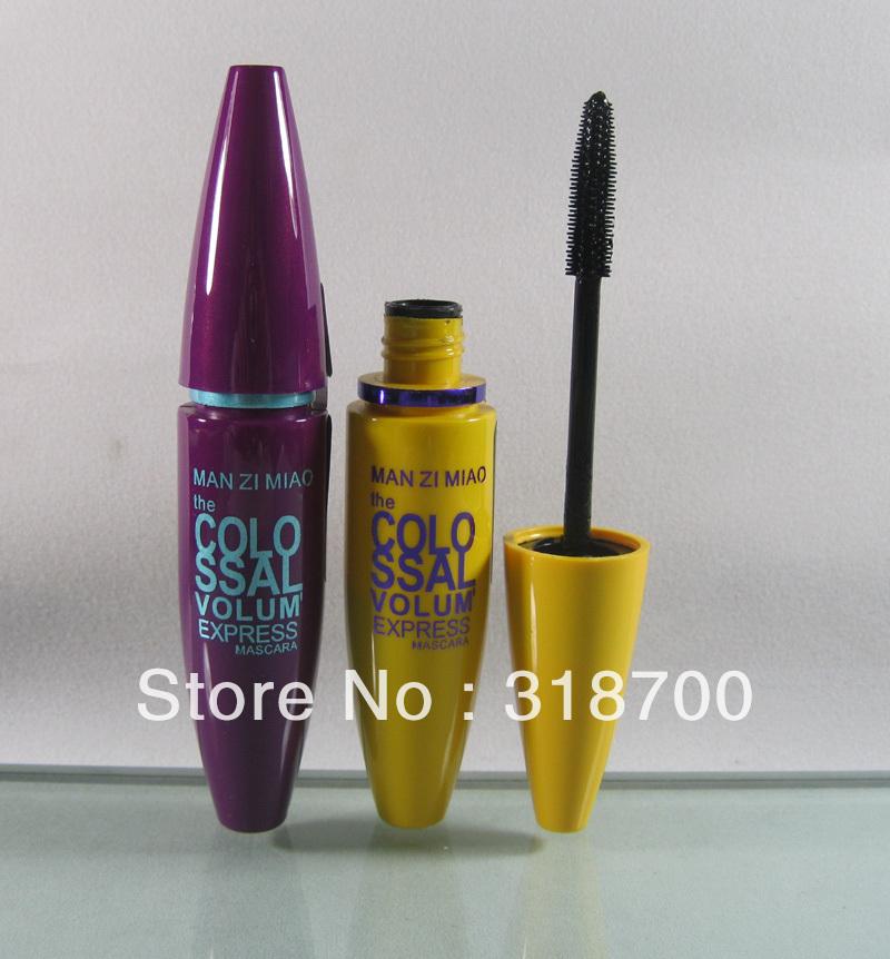 Free shipping-1pcs/lot New makeup mascara,fashion mascara,eye beauty,eye makeup,(China (Mainland))