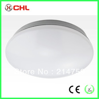 Round 6W High brightness led ceiling light