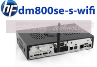 Dvb 800SE wifi 300Mbps Enigma2 Digital Satellite Receiver dm800se Linux OS