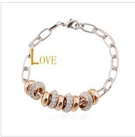 Small accessories jewelry fashion crystal bracelet - personalized Women