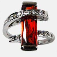 HOT! Pretty Refined Fashion Ring size7-9#