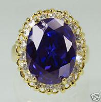 Noblest Genuine Alexandrite ring 7 8 9