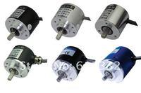 XYK-BMJ-38Z6-S12,SSI,DC8-36V,12Bit, Absolute Rotary Encoder, Position Sensor,Angle Sensor