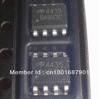 AO4435 4435 AOS SOP-8 IC Free shipping