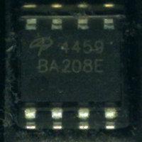 AOS   AO4459  MOS