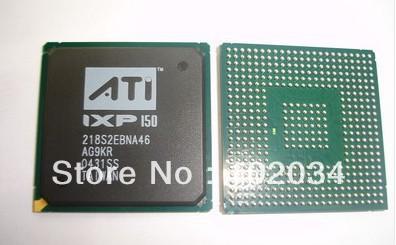 100% New ATI IXP150 BGA IC Chip (218S2EBNA43)(China (Mainland))