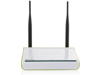 Tenda stendardo 300m wireless router w307r hot-selling belt