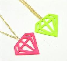 wholesale logo necklace