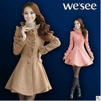 Женская одежда из шерсти cm/w0125 CM-W0034