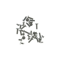 Free Shipping Screws Full Screw Set for Repair iPhone 3G 3GS(China (Mainland))