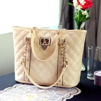 Free shipping! New hot sale autunm and winter female bag influx of European and American fashion Ms. shoulder bag