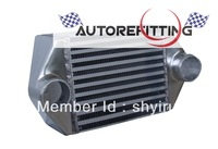 UNIVERSAL INTERCOOLERS 510MMX195MMX110MM CORE SIZE BAR AND PLATE STYLE DESIGN