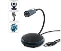 Аудио колонка High quality big and fashional computer MP3 mini car moblie phone TV PC speaker public address system loudspeaker