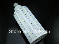 E27 5630 19watt  2100lumen led corn bulb 165 led chip 220V AC or 110VAC cold white / warm white #1117