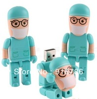 Doctor in Sky Genuine USB Flash Drive 2.0 8GB